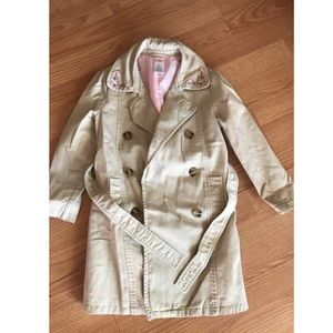 Gymboree Girls Coat
